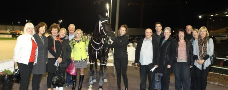 Auckland Trotting Club – 12 August 2016