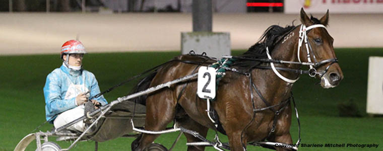 Auckland Trotting Club – 21 July 2017