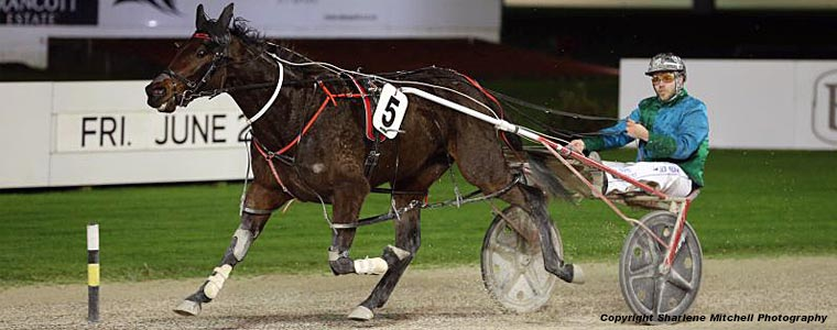 Auckland Trotting Club – 22 June 2018