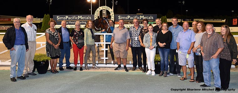 Auckland Trotting Club – 22 March 2019